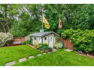 Photo 40: 10992 MCADAM Road in Delta: Nordel House for sale (N. Delta)  : MLS®# R2457598