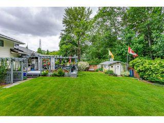 Photo 18: 10992 MCADAM Road in Delta: Nordel House for sale (N. Delta)  : MLS®# R2457598