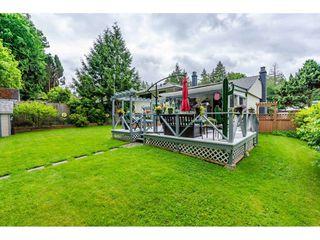 Photo 34: 10992 MCADAM Road in Delta: Nordel House for sale (N. Delta)  : MLS®# R2457598