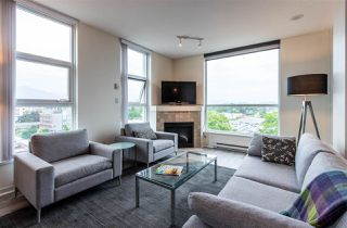 """Photo 11: 1002 189 NATIONAL Avenue in Vancouver: Downtown VE Condo for sale in """"SUSSEX"""" (Vancouver East)  : MLS®# R2458206"""