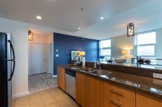 """Photo 6: 1002 189 NATIONAL Avenue in Vancouver: Downtown VE Condo for sale in """"SUSSEX"""" (Vancouver East)  : MLS®# R2458206"""