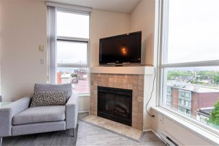 """Photo 10: 1002 189 NATIONAL Avenue in Vancouver: Downtown VE Condo for sale in """"SUSSEX"""" (Vancouver East)  : MLS®# R2458206"""