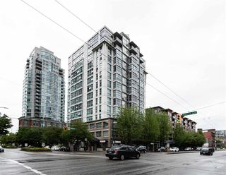 """Photo 2: 1002 189 NATIONAL Avenue in Vancouver: Downtown VE Condo for sale in """"SUSSEX"""" (Vancouver East)  : MLS®# R2458206"""