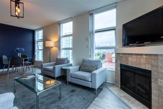 """Photo 13: 1002 189 NATIONAL Avenue in Vancouver: Downtown VE Condo for sale in """"SUSSEX"""" (Vancouver East)  : MLS®# R2458206"""
