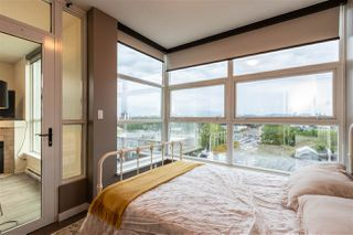 """Photo 18: 1002 189 NATIONAL Avenue in Vancouver: Downtown VE Condo for sale in """"SUSSEX"""" (Vancouver East)  : MLS®# R2458206"""