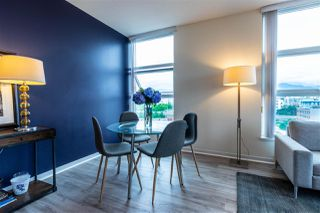 """Photo 7: 1002 189 NATIONAL Avenue in Vancouver: Downtown VE Condo for sale in """"SUSSEX"""" (Vancouver East)  : MLS®# R2458206"""
