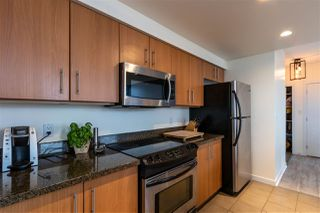 """Photo 5: 1002 189 NATIONAL Avenue in Vancouver: Downtown VE Condo for sale in """"SUSSEX"""" (Vancouver East)  : MLS®# R2458206"""