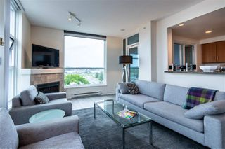 """Photo 12: 1002 189 NATIONAL Avenue in Vancouver: Downtown VE Condo for sale in """"SUSSEX"""" (Vancouver East)  : MLS®# R2458206"""