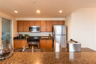 """Photo 3: 1002 189 NATIONAL Avenue in Vancouver: Downtown VE Condo for sale in """"SUSSEX"""" (Vancouver East)  : MLS®# R2458206"""