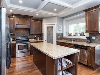 Photo 7: 8382 211 Street in Langley: Willoughby Heights House for sale : MLS®# R2251767