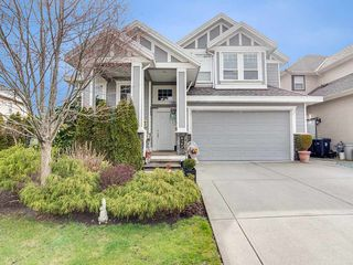 Photo 1: 8382 211 Street in Langley: Willoughby Heights House for sale : MLS®# R2251767
