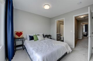 Photo 19: 508 NOLAN HILL Boulevard NW in Calgary: Nolan Hill Row/Townhouse for sale : MLS®# C4300883