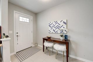 Photo 4: 508 NOLAN HILL Boulevard NW in Calgary: Nolan Hill Row/Townhouse for sale : MLS®# C4300883