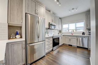 Photo 13: 508 NOLAN HILL Boulevard NW in Calgary: Nolan Hill Row/Townhouse for sale : MLS®# C4300883
