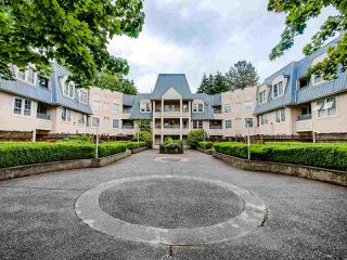 "Photo 20: 306 295 SCHOOLHOUSE Street in Coquitlam: Maillardville Condo for sale in ""Chateau Royale"" : MLS®# R2466921"
