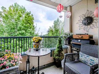 "Photo 13: 306 295 SCHOOLHOUSE Street in Coquitlam: Maillardville Condo for sale in ""Chateau Royale"" : MLS®# R2466921"