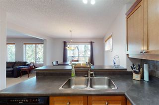 Photo 12: 96 CARLYLE Crescent: Sherwood Park House for sale : MLS®# E4203462