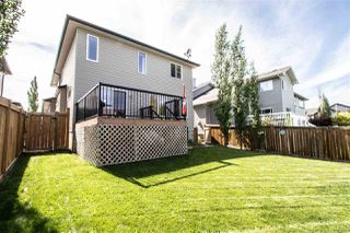 Photo 41: 96 CARLYLE Crescent: Sherwood Park House for sale : MLS®# E4203462
