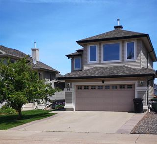 Photo 3: 96 CARLYLE Crescent: Sherwood Park House for sale : MLS®# E4203462