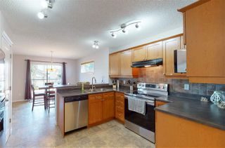 Photo 10: 96 CARLYLE Crescent: Sherwood Park House for sale : MLS®# E4203462