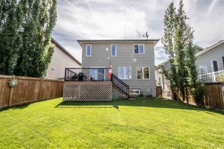 Photo 40: 96 CARLYLE Crescent: Sherwood Park House for sale : MLS®# E4203462