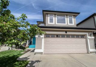 Photo 1: 96 CARLYLE Crescent: Sherwood Park House for sale : MLS®# E4203462