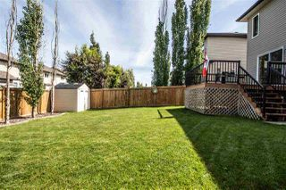 Photo 44: 96 CARLYLE Crescent: Sherwood Park House for sale : MLS®# E4203462