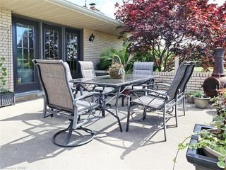 Photo 41: 6501 WESTMINSTER Drive in London: South GG Residential for sale (South)  : MLS®# 268945