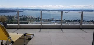 """Main Photo: 205 2274 FOLKESTONE Way in West Vancouver: Panorama Village Condo for sale in """"SUMMIT"""" : MLS®# R2469746"""
