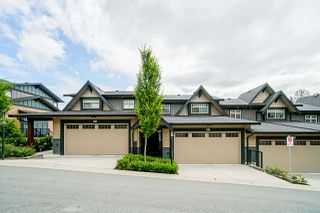 """Main Photo: 42 10525 240 Street in Maple Ridge: Albion Townhouse for sale in """"MAGNOLIA GROVE"""" : MLS®# R2469638"""