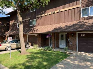 Main Photo: 62 GLAEWYN Estates: St. Albert Townhouse for sale : MLS®# E4205623