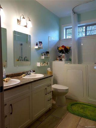 Photo 25: 771 Hanbury Pl in Highlands: Hi Western Highlands House for sale : MLS®# 843203