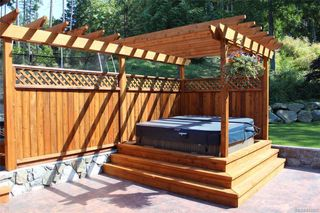 Photo 5: 771 Hanbury Pl in Highlands: Hi Western Highlands House for sale : MLS®# 843203