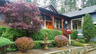Photo 2: 771 Hanbury Pl in Highlands: Hi Western Highlands House for sale : MLS®# 843203