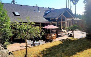 Photo 8: 771 Hanbury Pl in Highlands: Hi Western Highlands House for sale : MLS®# 843203