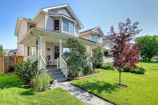 Main Photo: 88 MT ALLAN Circle SE in Calgary: McKenzie Lake Detached for sale : MLS®# A1018827