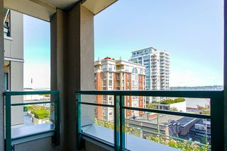 "Photo 27: 307 720 CARNARVON Street in New Westminster: Downtown NW Condo for sale in ""CARNARVON TOWERS"" : MLS®# R2492005"