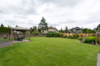 "Photo 32: 7936 144 Street in Surrey: Bear Creek Green Timbers House for sale in ""British Manor"" : MLS®# R2495197"
