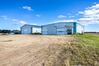 Photo 6: 57226 Range Road 81: Rural Lac Ste. Anne County House for sale : MLS®# E4214166