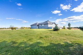 Photo 36: 57226 Range Road 81: Rural Lac Ste. Anne County House for sale : MLS®# E4214166