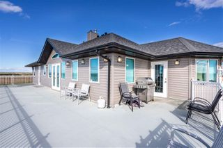 Photo 40: 57226 Range Road 81: Rural Lac Ste. Anne County House for sale : MLS®# E4214166