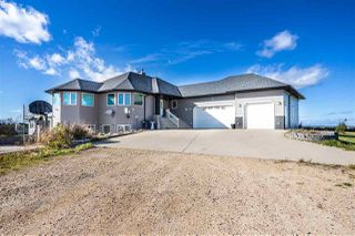 Photo 4: 57226 Range Road 81: Rural Lac Ste. Anne County House for sale : MLS®# E4214166