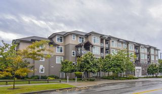 "Main Photo: 321 18818 68 Avenue in Surrey: Clayton Condo for sale in ""Calera"" (Cloverdale)  : MLS®# R2497931"