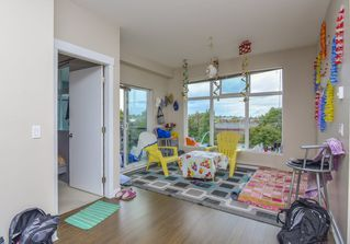 "Photo 8: 321 18818 68 Avenue in Surrey: Clayton Condo for sale in ""Calera"" (Cloverdale)  : MLS®# R2497931"