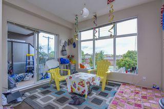 "Photo 11: 321 18818 68 Avenue in Surrey: Clayton Condo for sale in ""Calera"" (Cloverdale)  : MLS®# R2497931"