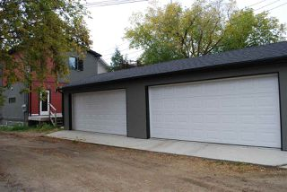 Photo 2: 1 10426 126 Street NW in Edmonton: Zone 07 House Half Duplex for sale : MLS®# E4214362