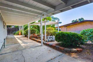 Photo 21: EL CAJON House for sale : 3 bedrooms : 687 Dewane Dr