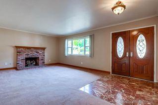 Photo 2: EL CAJON House for sale : 3 bedrooms : 687 Dewane Dr