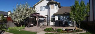 Photo 33: 104 Hawkland Circle NW in Calgary: Hawkwood Detached for sale : MLS®# A1041091