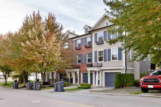 """Photo 23: 3 102 FRASER Street in Port Moody: Port Moody Centre Townhouse for sale in """"CORBEAU"""" : MLS®# R2508604"""
